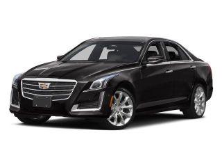 Used 2016 Cadillac CTS Premium in Colma, California
