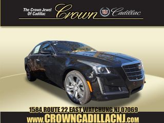 Used 2016 Cadillac CTS Vsport Premium in Watchung, New Jersey