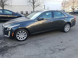 Used 2015 Cadillac CTS in Monroeville, Pennsylvania