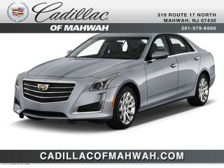 Used 2016 Cadillac CTS Standard in Mahwah, New Jersey