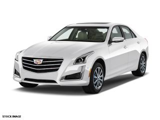 Used 2016 Cadillac CTS in Highland Township, Michigan