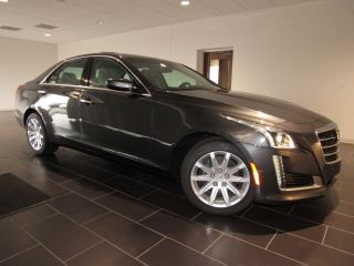 Used 2016 Cadillac CTS in Brookfield, Wisconsin