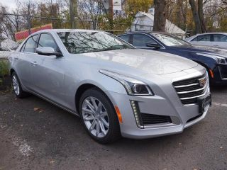 Used 2016 Cadillac CTS in Watchung, New Jersey