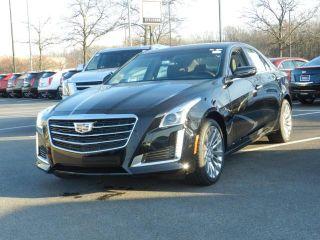 Used 2016 Cadillac CTS Luxury in La Grange, Illinois