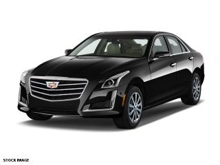 Used 2016 Cadillac CTS Luxury in Highland Township, Michigan