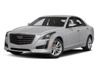 Cadillac CTS Luxury 2018
