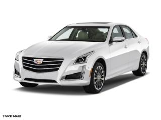 Used 2016 Cadillac CTS Performance in Watchung, New Jersey