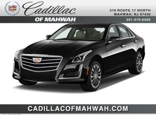 Used 2016 Cadillac CTS Performance in Mahwah, New Jersey