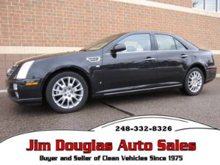 2009 Cadillac STS Luxury