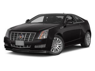 Cadillac CTS Performance 2014