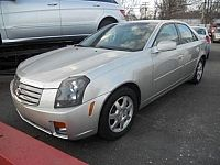 Used 2005 Cadillac CTS Base in Detroit, Michigan