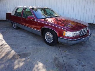 used 1995 cadillac fleetwood in baton rouge louisiana used 1995 cadillac fleetwood in baton rouge louisiana