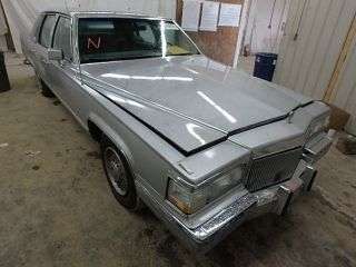 1991 Cadillac Brougham >> Used 1991 Cadillac Brougham In Madisonville Tennessee