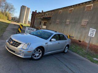 2009 Cadillac STS Premium Luxury Performance