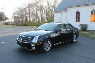 2008 Cadillac STS Premium Luxury Performance
