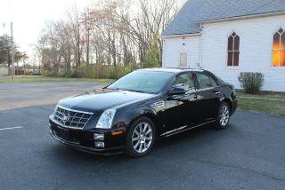 2008 Cadillac STS Premium Luxury Performance