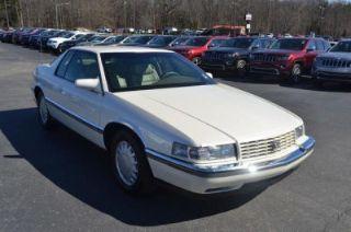 Cadillac Eldorado Touring 1993