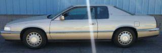 Cadillac Eldorado 1993