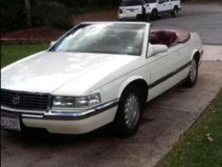 Cadillac Eldorado Sport 1993