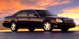 Used 2002 Cadillac DeVille Base in Seymour, Indiana