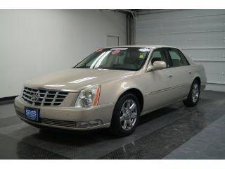 Used 2007 Cadillac DTS Luxury II in Orange, Texas