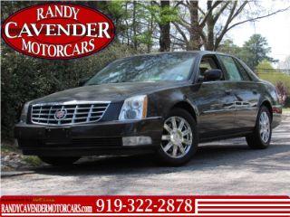 Cadillac DTS Luxury II 2007