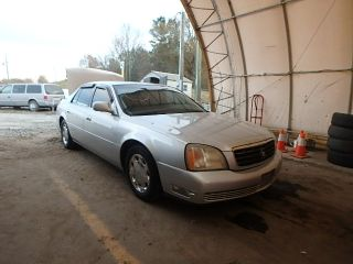 used 2001 cadillac deville dhs in greer south carolina top cheap car