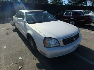 used 2005 cadillac deville dhs in moraine ohio top cheap car