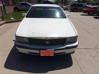 Cadillac DeVille Concours 1995