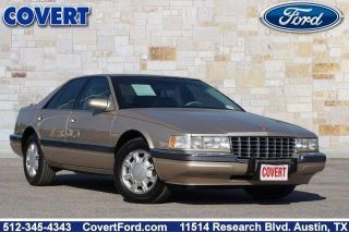 used 1995 cadillac seville sls in austin texas used 1995 cadillac seville sls in austin texas