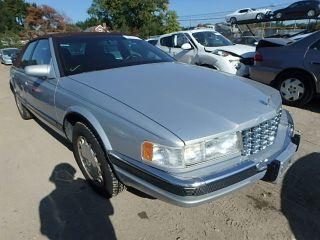 Cadillac Seville SLS 1997