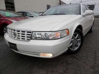 Used 2003 Cadillac Seville SLS in Louisville, Ohio