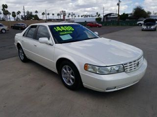 Used 2002 Cadillac Seville SLS in Glendale, Arizona