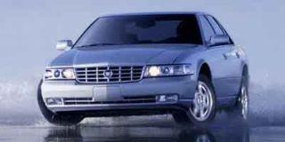 Cadillac Seville SLS 2003