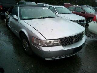 Cadillac Seville SLS 2000