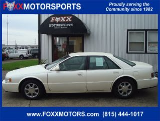 Cadillac Seville STS 1997