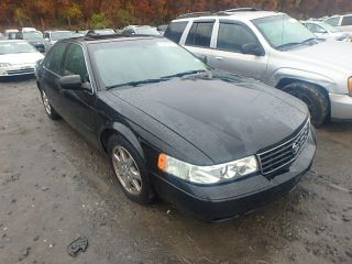 Cadillac Seville STS 2003