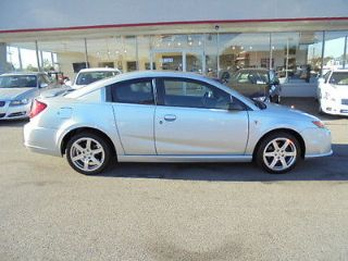 Saturn Ion Red Line 2005
