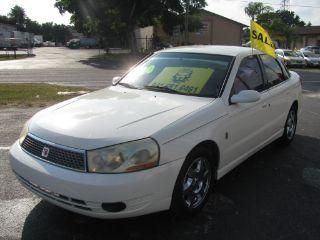 2005 Saturn L-Series L300