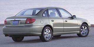Saturn L-Series L300 2005