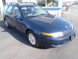 2000 Saturn L-Series LW2