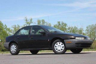 Saturn S-Series SL 1996