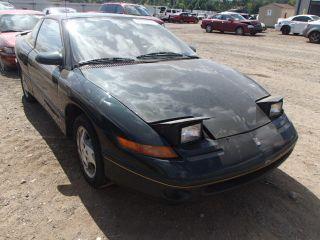 Saturn S-Series SC 1996