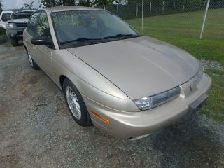 Saturn S-Series SL 1998