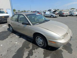 Saturn S-Series SL 1996