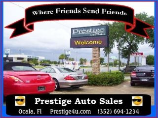 Used 1998 Saturn S-Series SL in Ocala, Florida