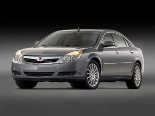 Used 2008 Saturn Aura XR in Traverse City, Michigan