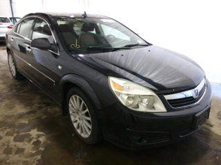 Saturn Aura XR 2007