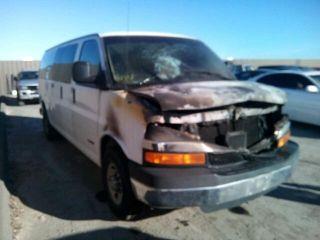Chevrolet Express 3500 2003