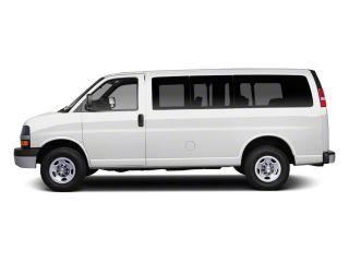 Chevrolet Express 3500 2013